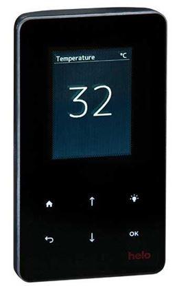 Helo Touch1 kontrol paneli