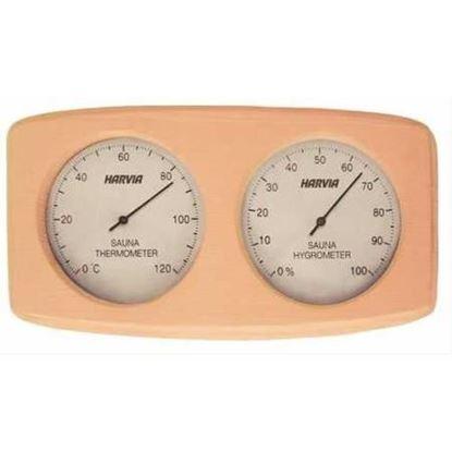 Harvia termometre-higrometre