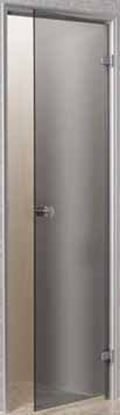 Buhar odası kapısı